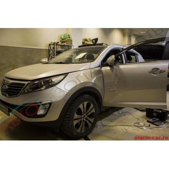 Kia Sportage - Pandora LX 3055